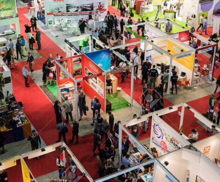 Viscom Italia held in Milan on October, 17 2014